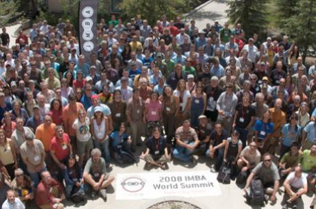 2008 Whistler Summit