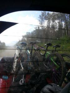 Williams Lake Ladies Ride @ Red Shreds  | Williams Lake | British Columbia | Canada